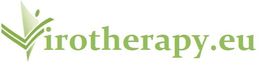 Virotherapy logo